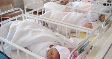 """Alţi trei bebeluşi de la Maternitatea Giuleşti au fost internaţi la Spitalul """"Grigore Alexandrescu"""""""
