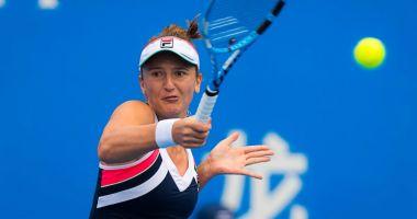 Tenis / Irina Begu s-a calificat în optimi la Sankt Petersburg
