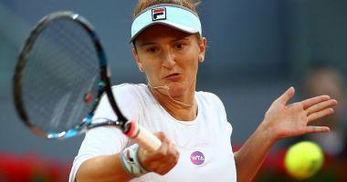 Tenis / Irina Begu, învinsă în primul tur la Wimbledon