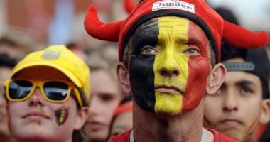 EXPLOZII BRUXELLES / Belgia a anulat amicalul cu Portugalia după atentate