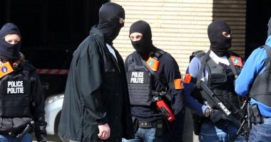 Belgia retrage actele de identitate tinerilor care vor să plece în Siria