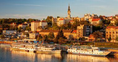 MAE, atenţionare de călătorie în Serbia. Cod portocaliu şi cod roşu