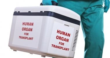 Vești bune din sănătate. 30,1 milioane lei, pentru pacienții beneficiari de transplant