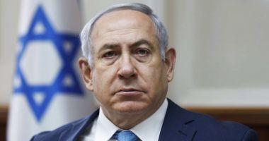 Benjamin Netanyahu: Planul UE  de ajutorare a Iranului în valoare de 18 milioane de euro, o