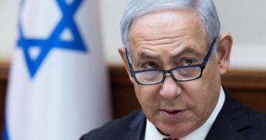 Israel: Procurorul general vrea inculparea premierului Netanyahu pentru corupție