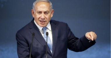 Benjamin Netanyahu renunță să mai formeze guvernul. Benny Gantz va primi acest mandat