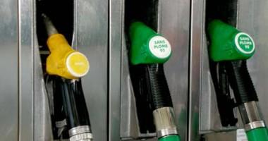 Benzina, peste 6 lei. Cât costă în staţiile din Constanţa