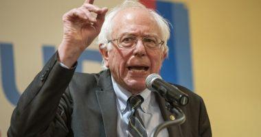 Bernie Sanders îşi lansează campania electorală