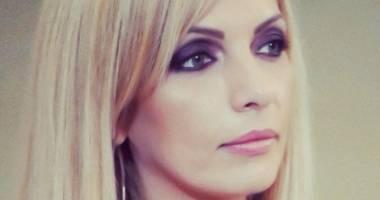 Avocata Alinei Bica, Laura Voicu, reținută de DNA