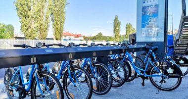 Vreţi să vă plimbaţi cu bicicleta? Iată ce agenții SPIT eliberează carduri