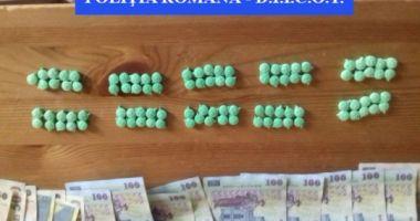 GRUPARE INFRACȚIONALĂ SPECIALIZATĂ ÎN TRAFIC DE DROGURI, DESTRUCTURATĂ