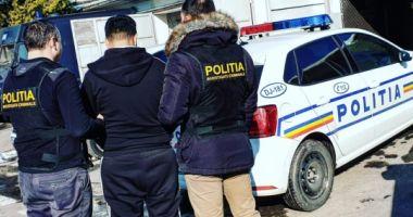 URMĂRIT DE AUTORITĂȚILE DIN GERMANIA PENTRU 11 JAFURI, DEPISTAT DE POLIȚIȘTII ROMÂNI