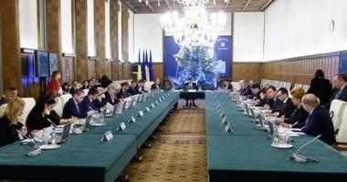 Ordonanţa 13, abrogată / Proiect de lege de modificare a Codului penal, în dezbatere publică