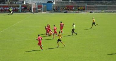 Fotbalist de 23 de ani, stop cardio-respirator în timpul meciului