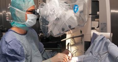 Spitalul de Urgenţă Constanţa are nevoie de neurochirurgi