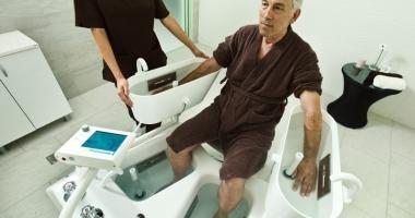 Pensionarii nu se mai înghesuie la biletele de tratament. Care este motivul
