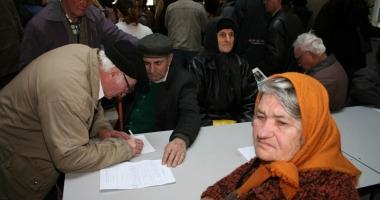 Biletele de tratament pentru pensionari: oferte multe, puţine vândute