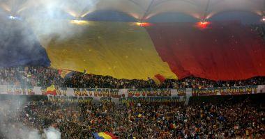 Incredibil! S-au vândut 20.000 de bilete la România – Spania în doar 4 ore