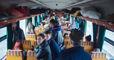 Studenţii care nu deţin bilete gratuite de călătorie vor fi consideraţi călători frauduloşi
