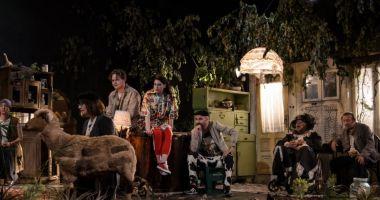 """""""Billy Șchiopul"""", în premieră pe scena Teatrului de Stat Constanța"""