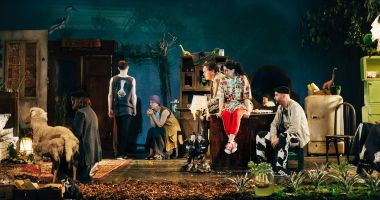"""""""Billy Şchiopul"""" revine pe scena Teatrului de Stat, în acest week-end"""