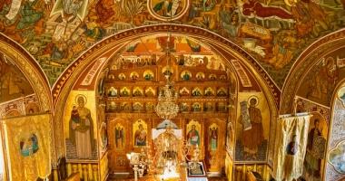 """Biserica """"Sf. Ioan Botezătorul"""" își sărbătorește hramul"""