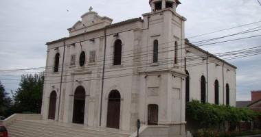Biserica Greacă din Constanţa îşi sărbătoreşte hramul