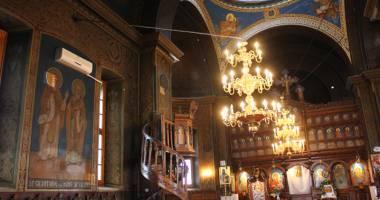 Povestea singurei biserici din Dobrogea pictată de Tonitza. Opera maestrului, în mare pericol de degradare