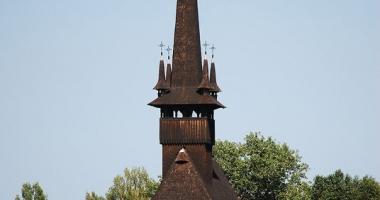 Biserica Sf. Mina a fost reabilitată. Duminică, va fi resfinţită