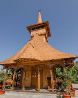 Vizită pastoral-misionară la Mangalia
