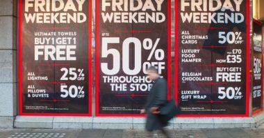 Black Friday este o mare păcăleală. Ce spun autorităţile