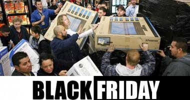 Nebunia BLACK FRIDAY. Unii au făcut reduceri şi de 99%!