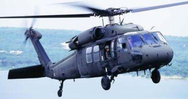 Elicopterele Black Hawk din Europa Centrală vor fi reparate în România. Ţara noastră, aleasă centru de întreţinere şi echipare