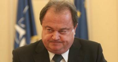 PDL Constanţa scapă de sancţiunile lui Blaga