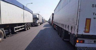 Şoferi români, atenţie! Restricţii de circulaţie, pe teritoriul Ungariei