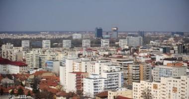 MDRT / Începând cu 1 noiembrie se depun proiecte pentru creşterea eficienţei energetice a blocurilor