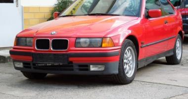 BMW-ul unui fotbalist celebru, scos la vânzare. Mi se pare un preţ suspect de mic!