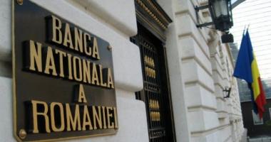 BNR menține dobânda de politică monetară la 1,75% pe an