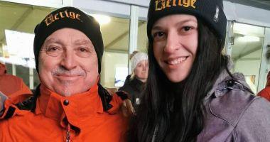 COSR cere înlocuirea antrenorului Paul Neagu de la conducerea lotului feminin olimpic de bob