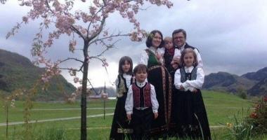 Familia Bodnariu și-a recuperat toți copiii