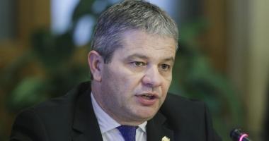 Florian Bodog participă la reuniunea informală a miniştrilor Sănătăţii din statele UE