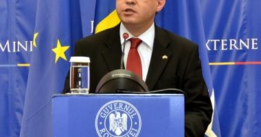 Bogdan Aurescu, numit consilier prezidenţial