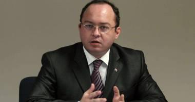 MAE: Iată cu cine s-a întâlnit, azi, ministrul Bogdan Aurescu