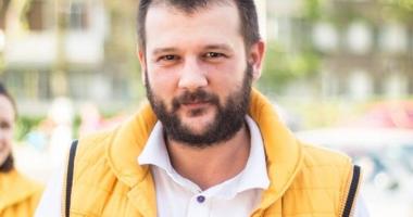 Bogdan Bola, preşedinte unic  al tinerilor liberali din Constanţa