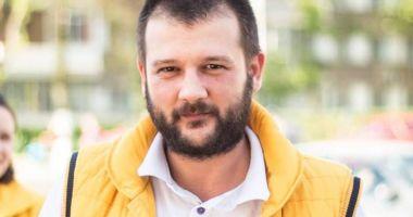 PNL, pregătiri de alegeri. Liberalul Bogdan Bola, desemnat secretar regional pe zona Sud-Est
