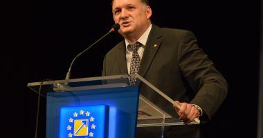 """Deputatul Bogdan Huțucă, de la PNL, intervenție la premier """"Când va avea Constanța Spital Regional?"""""""