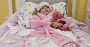 Bolile Copilăriei O Provocare Pentru Părinţi Cum Se Manifestă şi