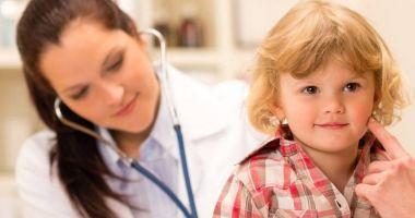 Bolile rinichilor la copii pot avea cauze multiple