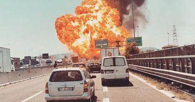 Alți doi români răniți în explozia din apropierea aeroportului din Bologna