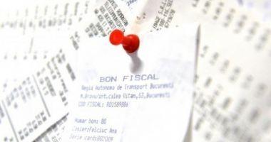 Loteria bonurilor: duminică, o nouă extragere, a bonurilor emise în luna iunie